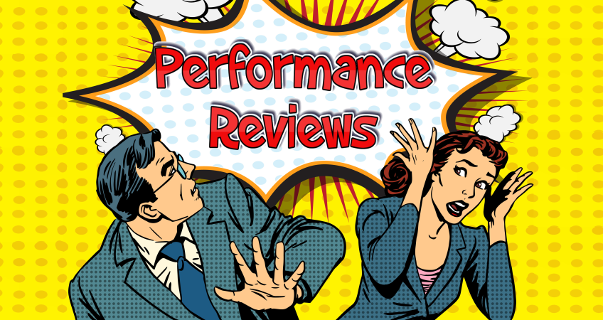5 Key Elements of an Annual Performance Review